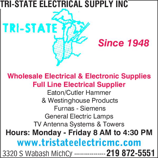 Tri state electric