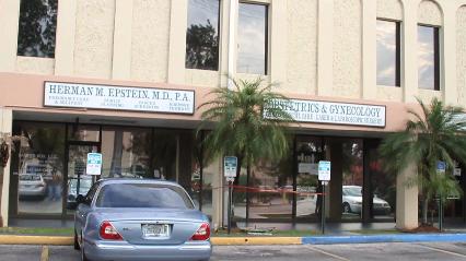 Epstein, Herman M MD - Lauderdale Lakes, FL