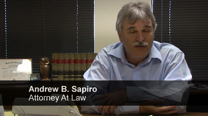 Andrew B Sapiro Law Offices