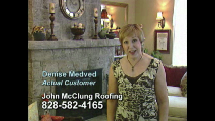 John McClung Roofing