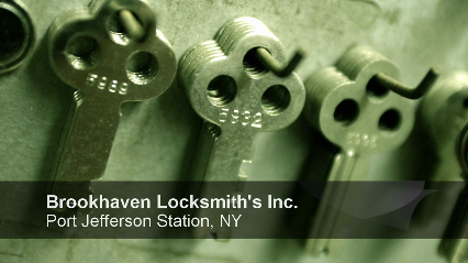Brookhaven Locksmith's Inc