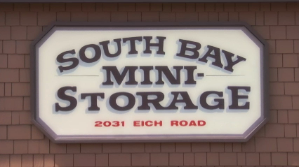 South Bay Mini Storage - Eureka, CA