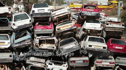 All American Auto Salvage 192 Leesville