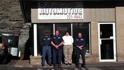 Bridgeville Automotive - Pittsburgh, PA