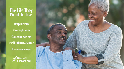 ResCare HomeCare - DeKalb County