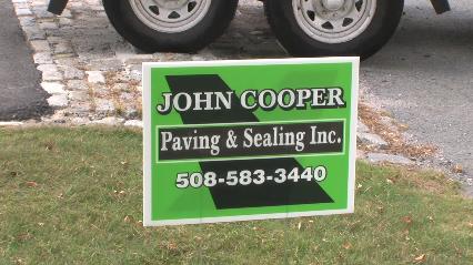 John Cooper Paving & Sealing, Inc. - Abington, MA