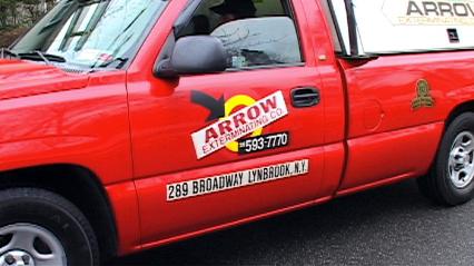 Arrow Exterminating Company Inc 289 Broadway Lynbrook Ny 11563 Yp
