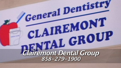 Clairemont Dental Groups - San Diego, CA