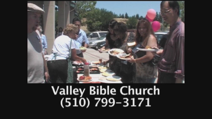 Valley Bible Church - Hercules, CA