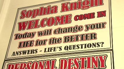 Sophia Knight - San Francisco, CA