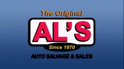 Al's Auto Salvage - Saint Louis, MO